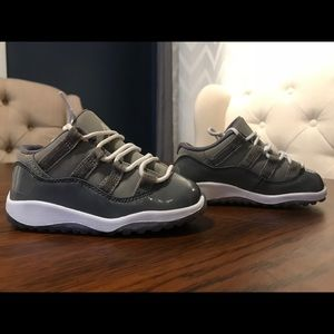 Cool grey low 11
